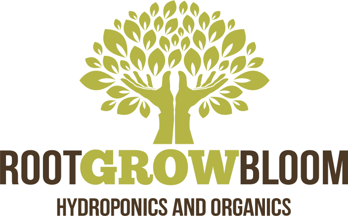 Root Grow Bloom Logo