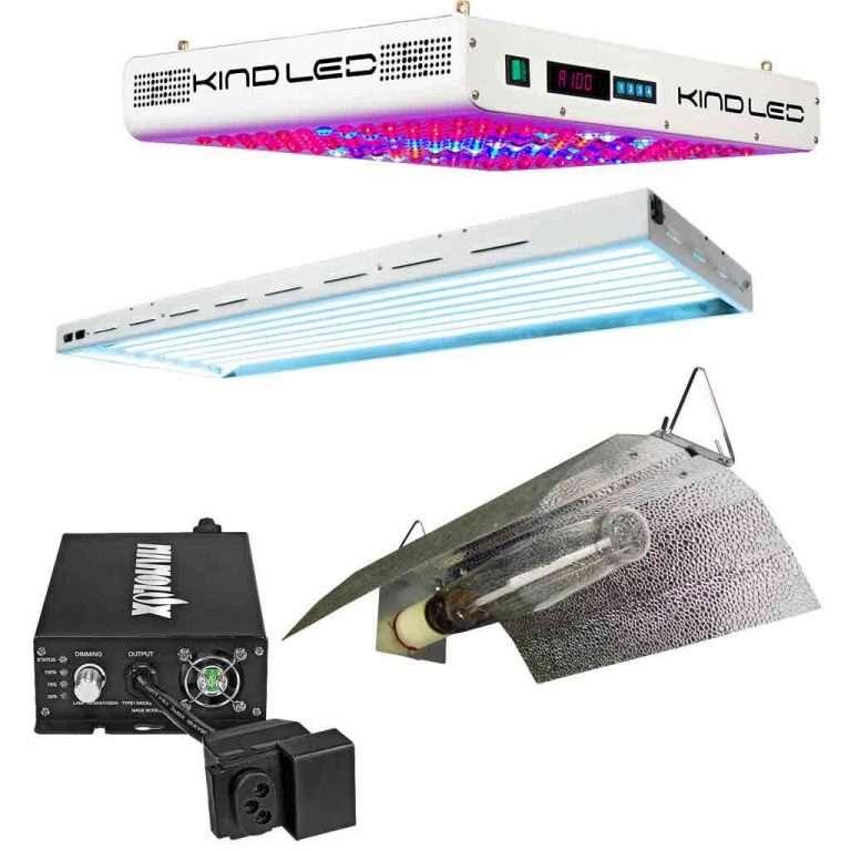 Grow Lights, Grow Ballasts, LEC Grow Lights, LED Grow Lights