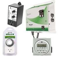 Timers & Light Controllers