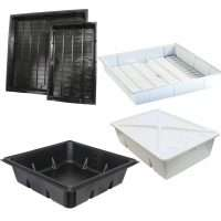 Trays & Reservoirs