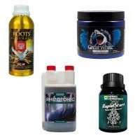 Hormones, Nutrients & Microbes