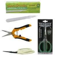 Scalpels/Scissors