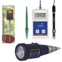 Meters for Soil
