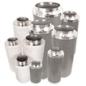 Carbon Filters & Air Filters
